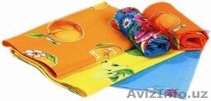 текстиль. ткани .спецодежда .матрацы - Изображение #1, Объявление #667486