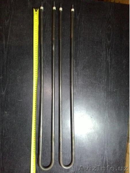 Тэны для камеры полимеризации, сушка окрашенных деталей Ургенч, Объявление #1416146